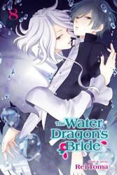 The Water Dragon's Bride, Vol. 8