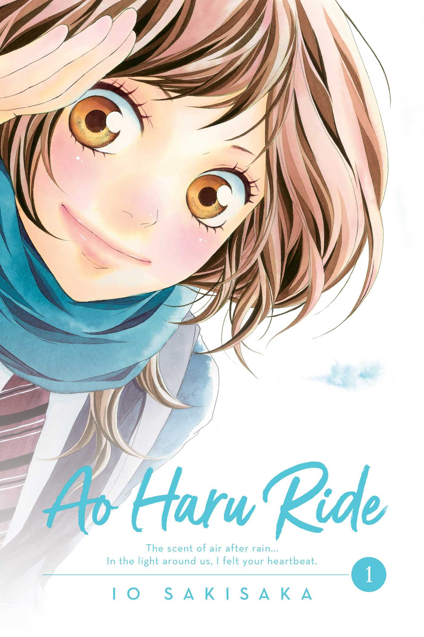ao haru ride vol 1 book by io sakisaka official publisher page