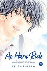 Ao Haru Ride, Vol. 2