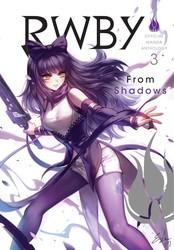RWBY: Official Manga Anthology, Vol. 3