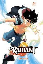 Radiant, Vol. 1