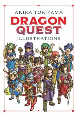 Ebook dragon quest