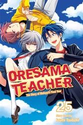 Oresama Teacher, Vol. 25
