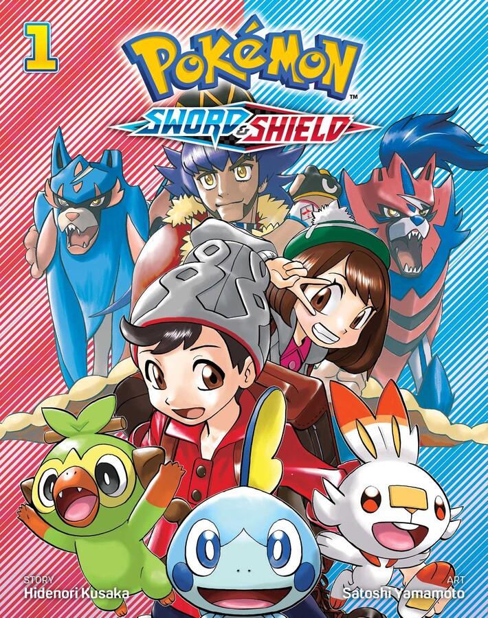 Pokémon Adventures: Black and White, Vol. 1 by Hidenori