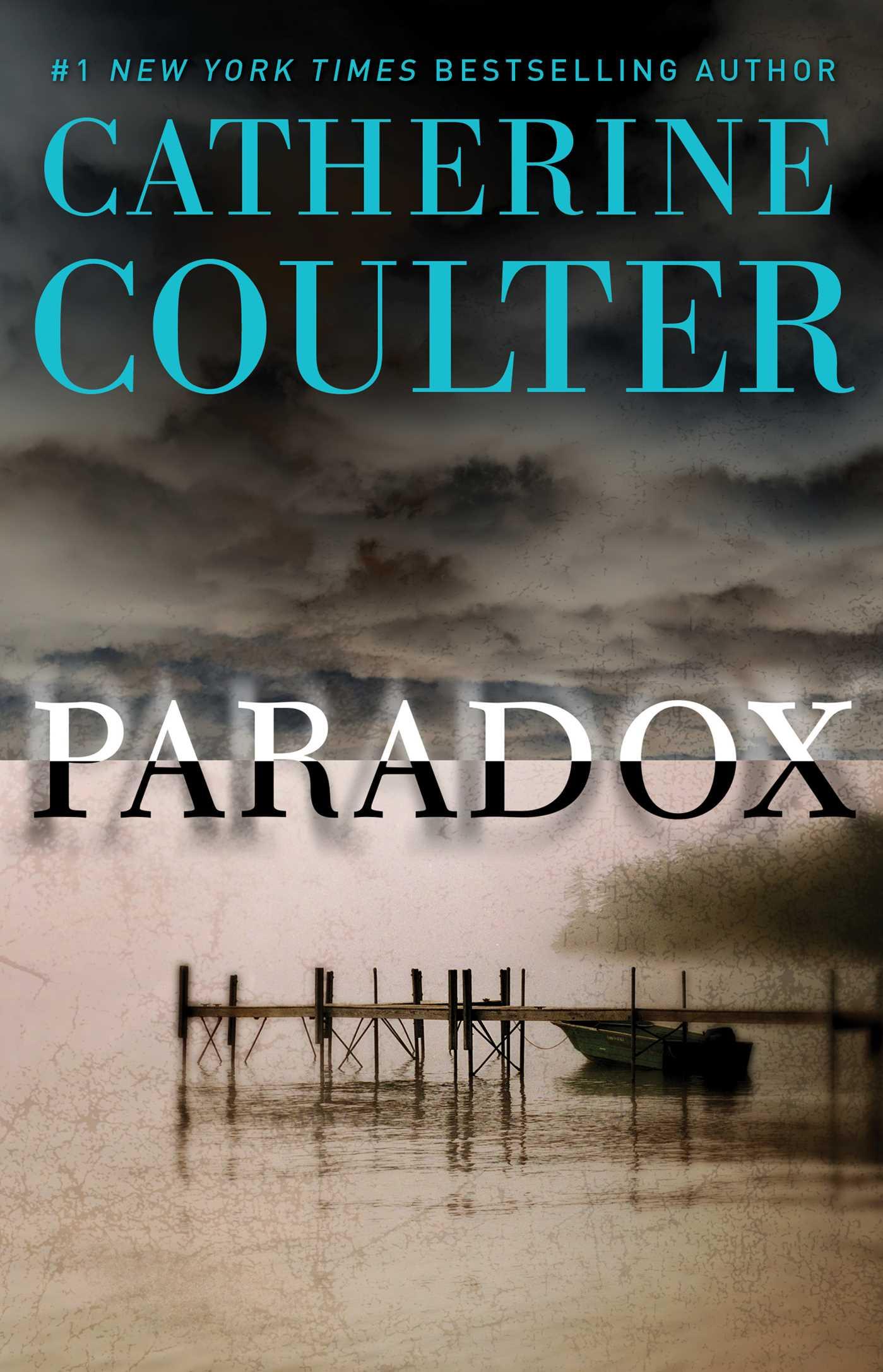 Paradox 9781982100278 hr