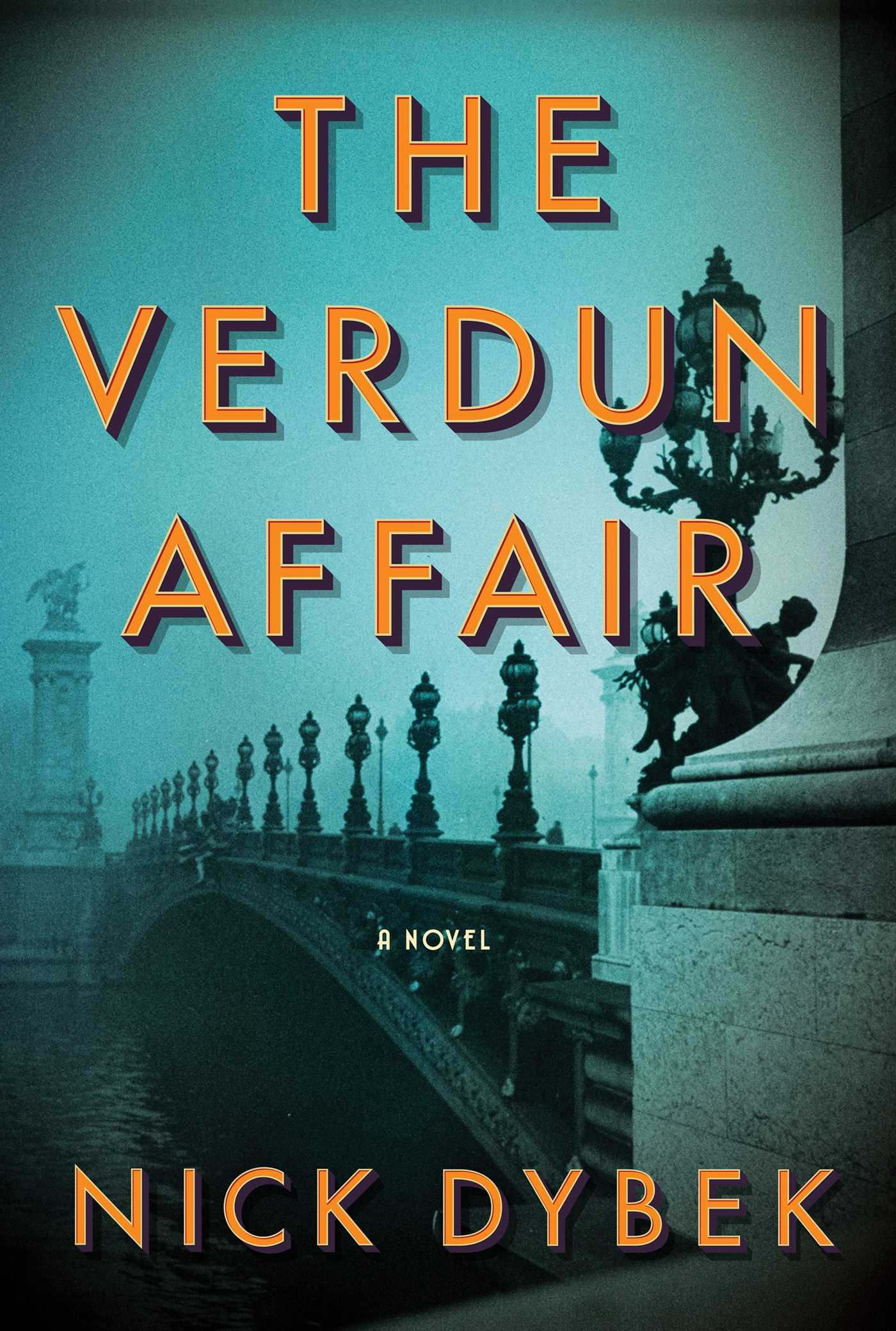 The verdun affair 9781982100742 hr