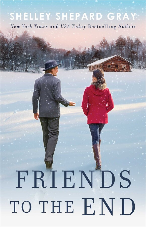 Friends To The End Ebook By Shelley Shepard Gray Official