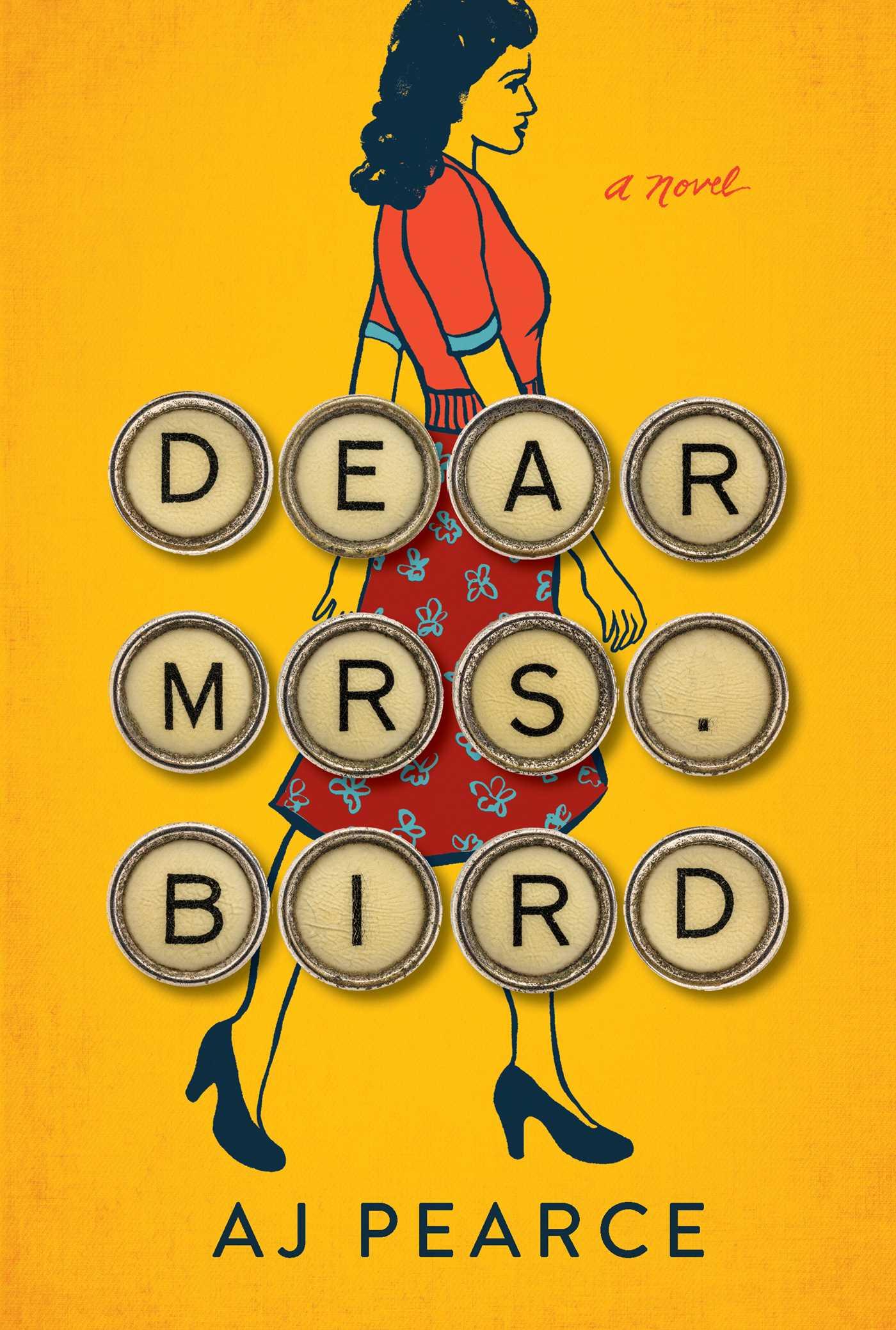 Dear mrs bird 9781982101107 hr