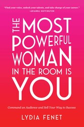 The Most Powerful Woman in the Room Is You