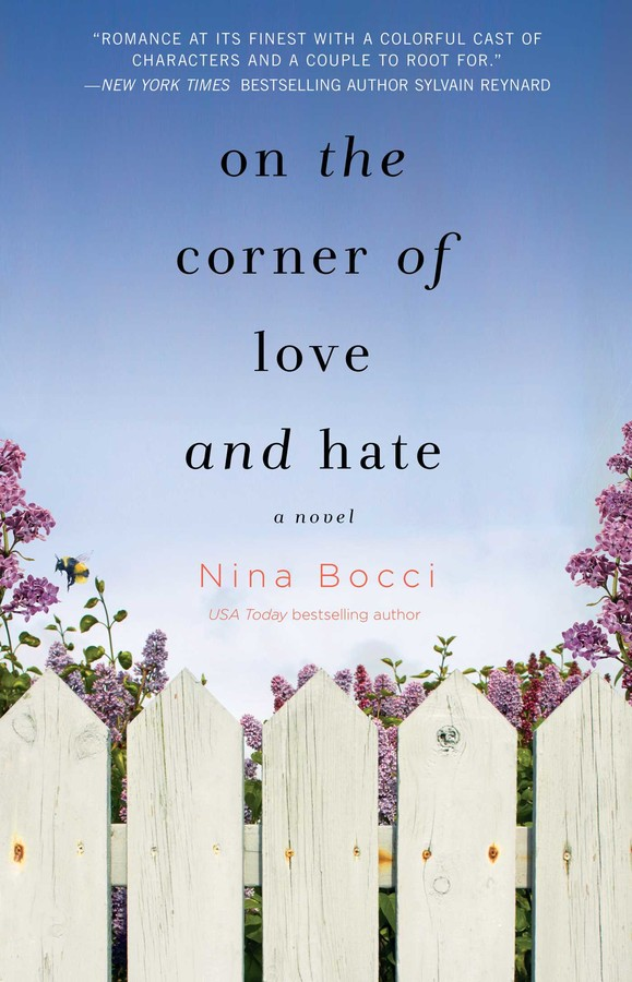 On the Corner of Love and Hate