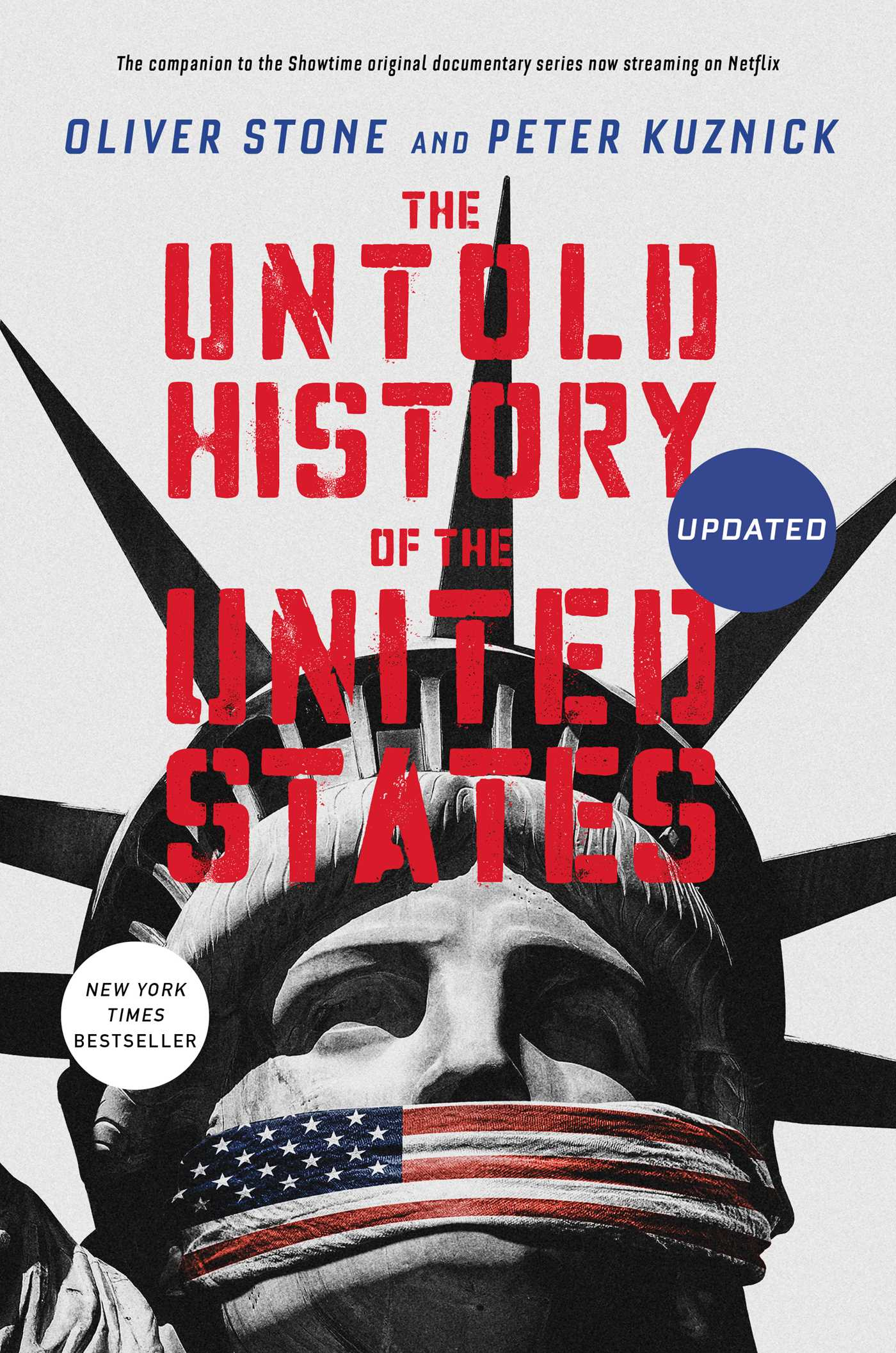 The untold history of the united states 9781982102531 hr