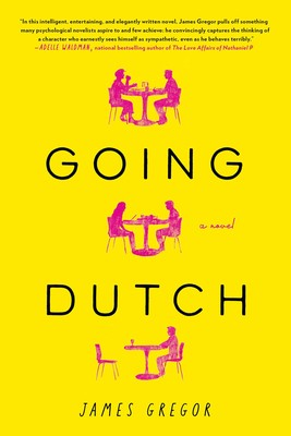 Going Dutch | Book by James Gregor | Official Publisher Page