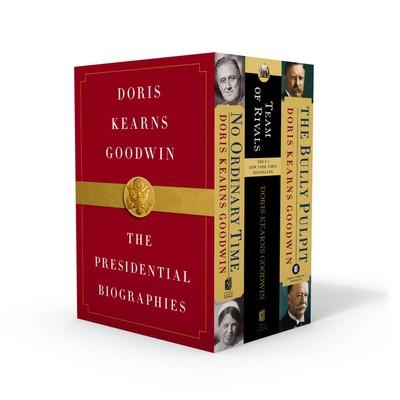 Doris Kearns Goodwin: The Presidential Biographies