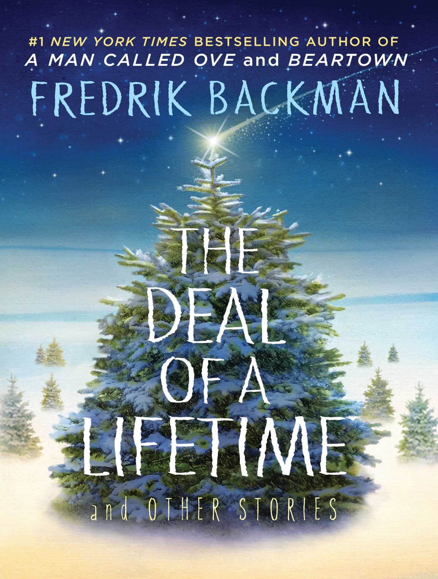 The deal of a lifetime and other stories 9781982103323 hr