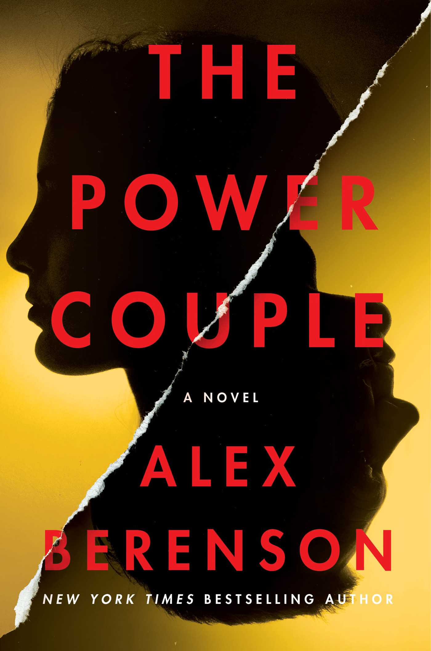 The Power Couple Book By Alex Berenson Official Publisher Page Simon Schuster