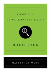 Becoming a Private Investigator