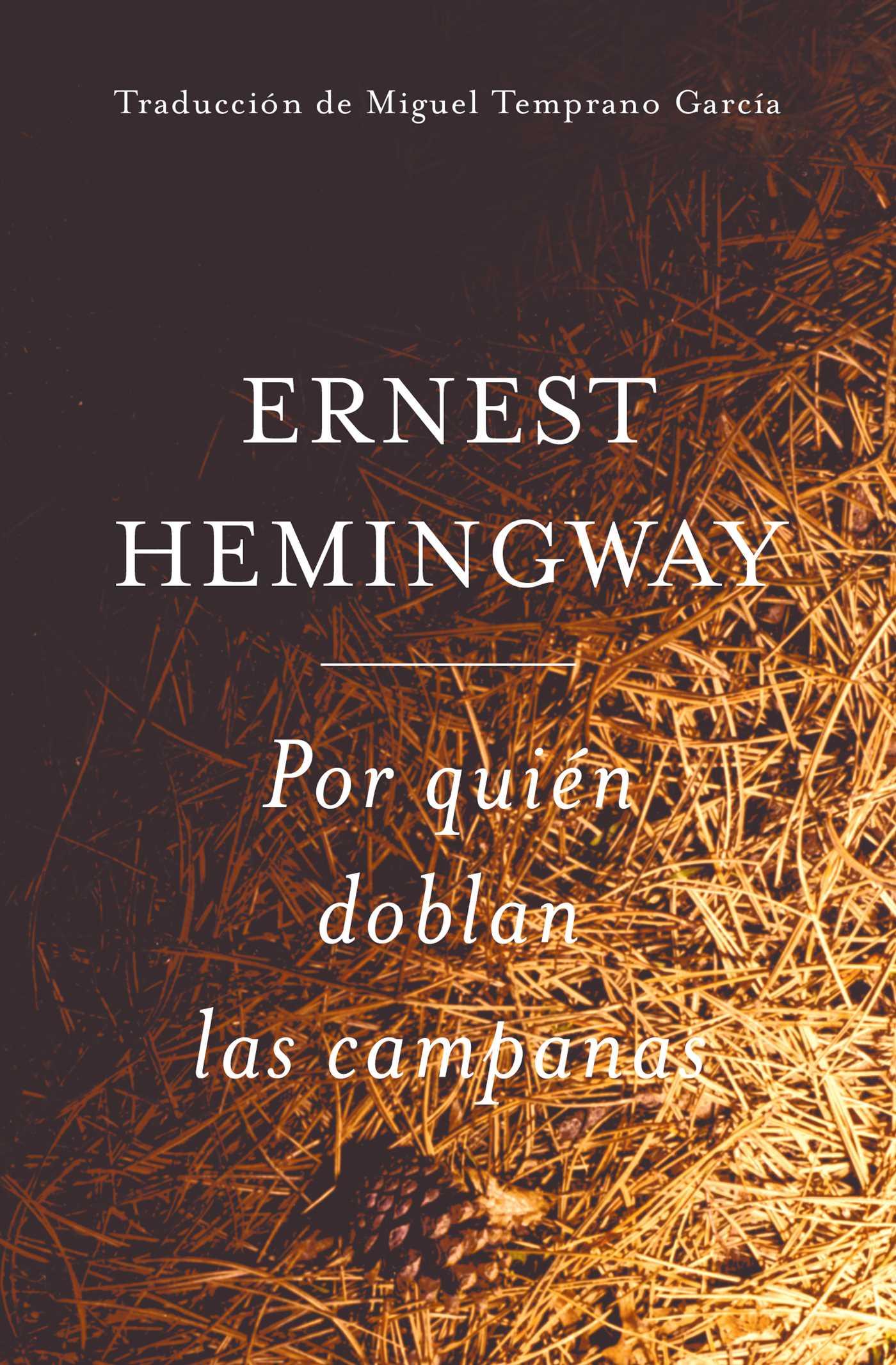 Por quien doblan las campanas spanish edition 9781982104665 hr