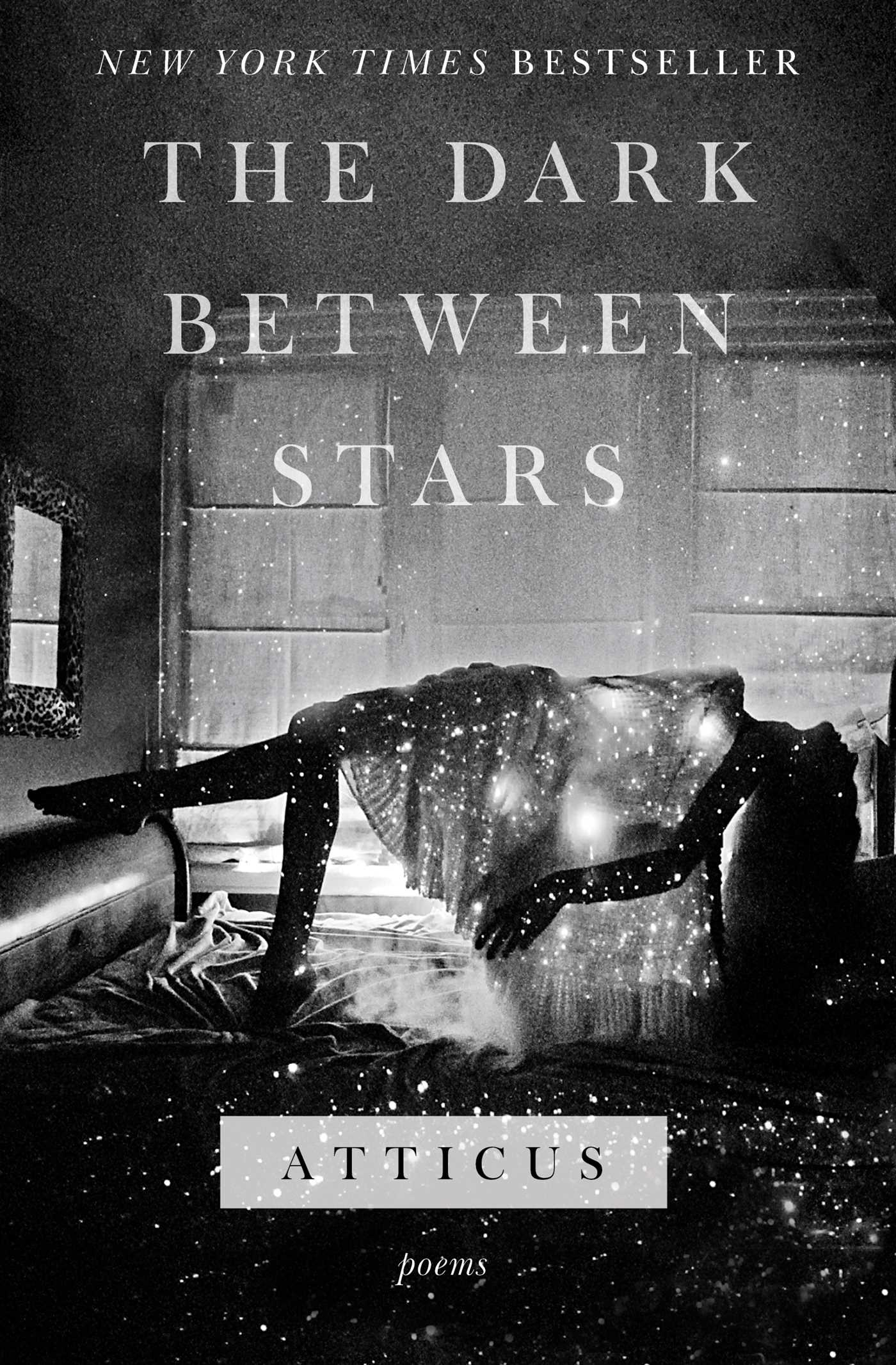 Image result for The Dark Between the Stars by Atticus