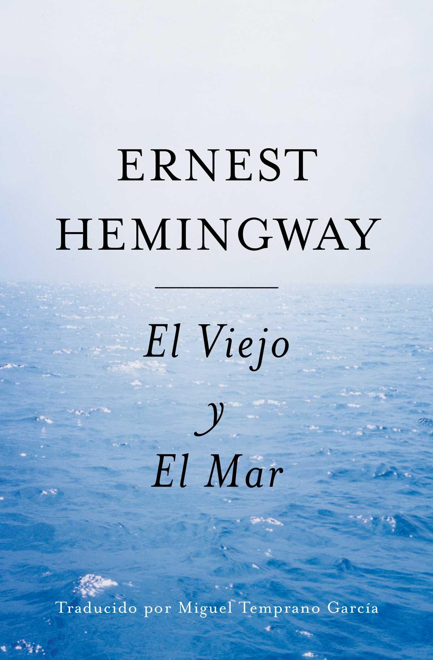 El viejo y el mar spanish edition 9781982104948 hr