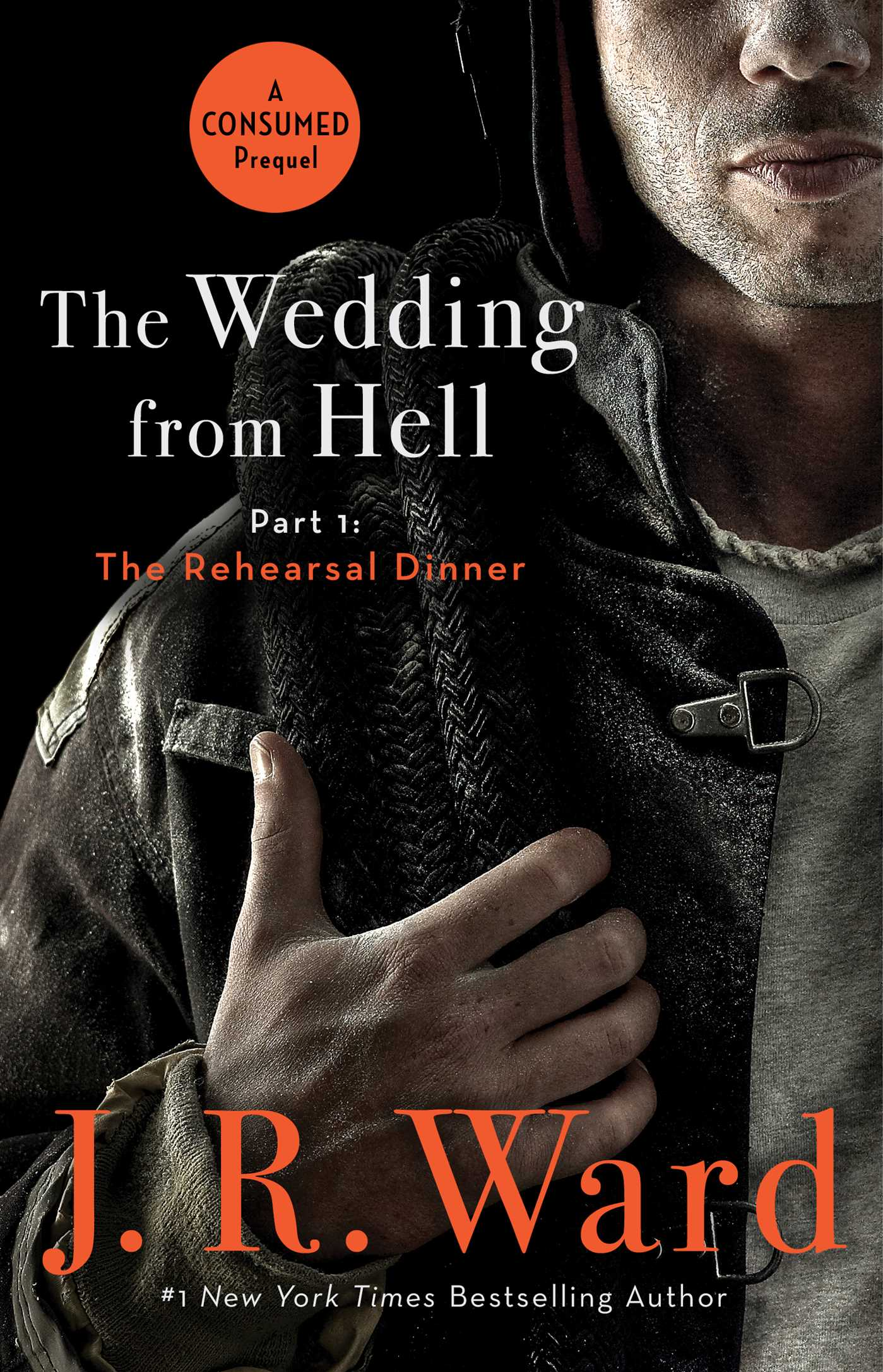 The wedding from hell part 1 the rehearsal dinner 9781982105365 hr