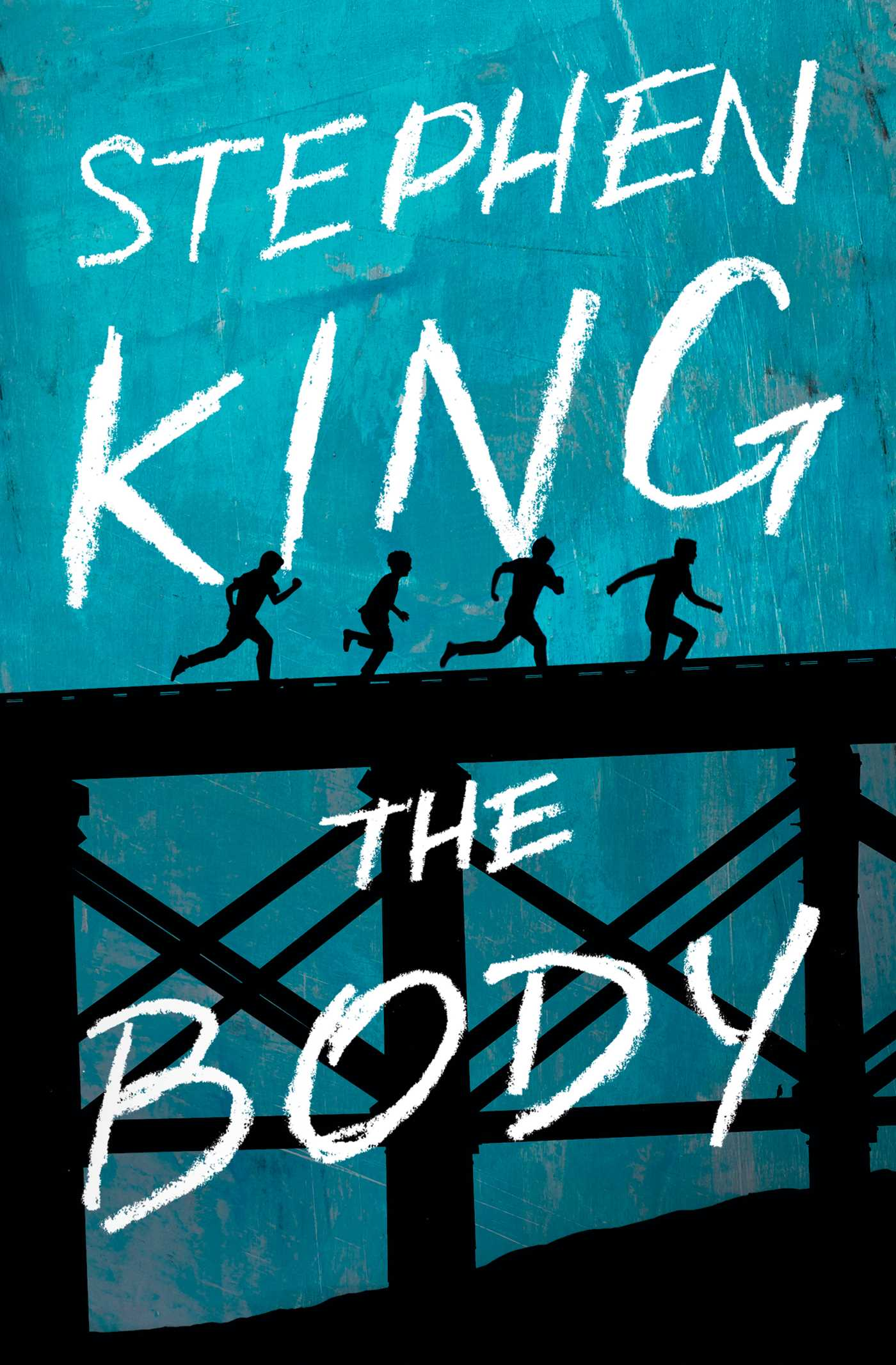 The Body Ebook By Stephen King Official Publisher Page
