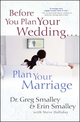 Buy Before You Plan Your Wedding . . . Plan Your Marriage