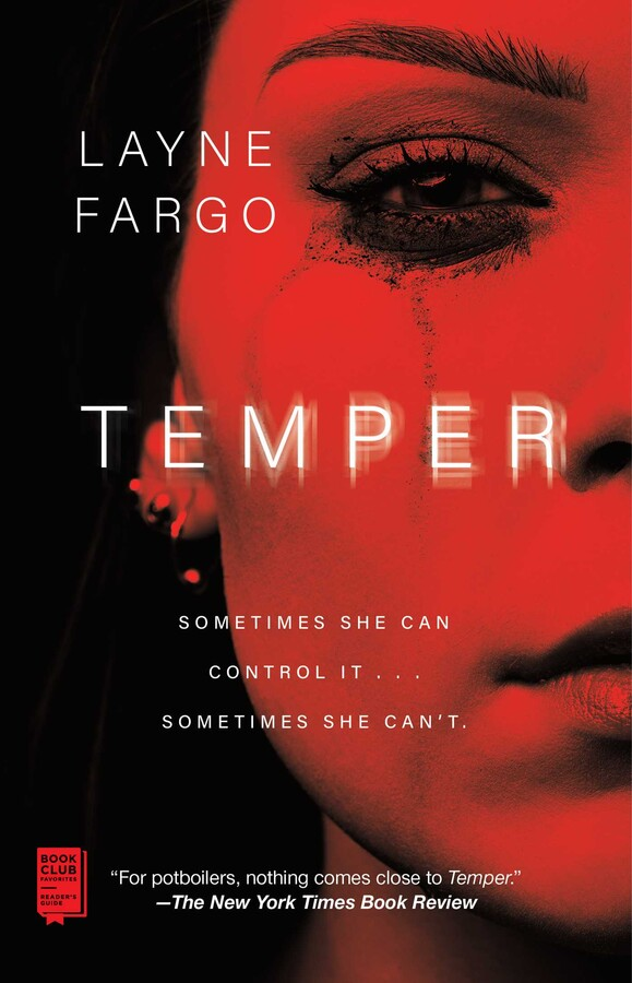 Buy Temper