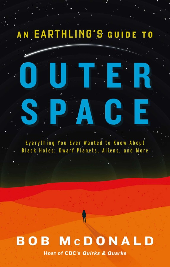 Buy An Earthling's Guide to Outer Space