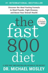 Buy The Fast800 Diet