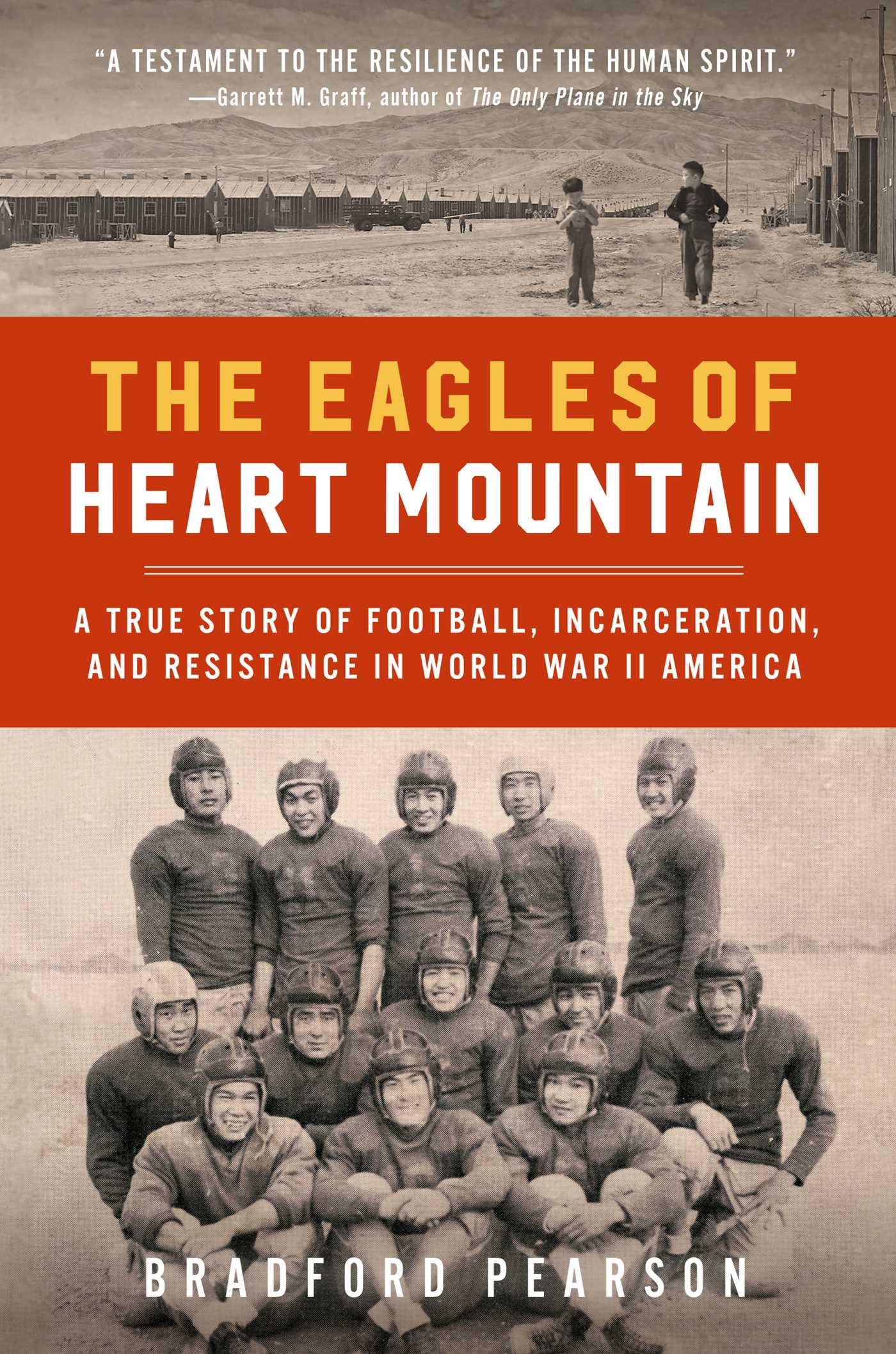 The Eagles Of Heart Mountain PDF Free Download