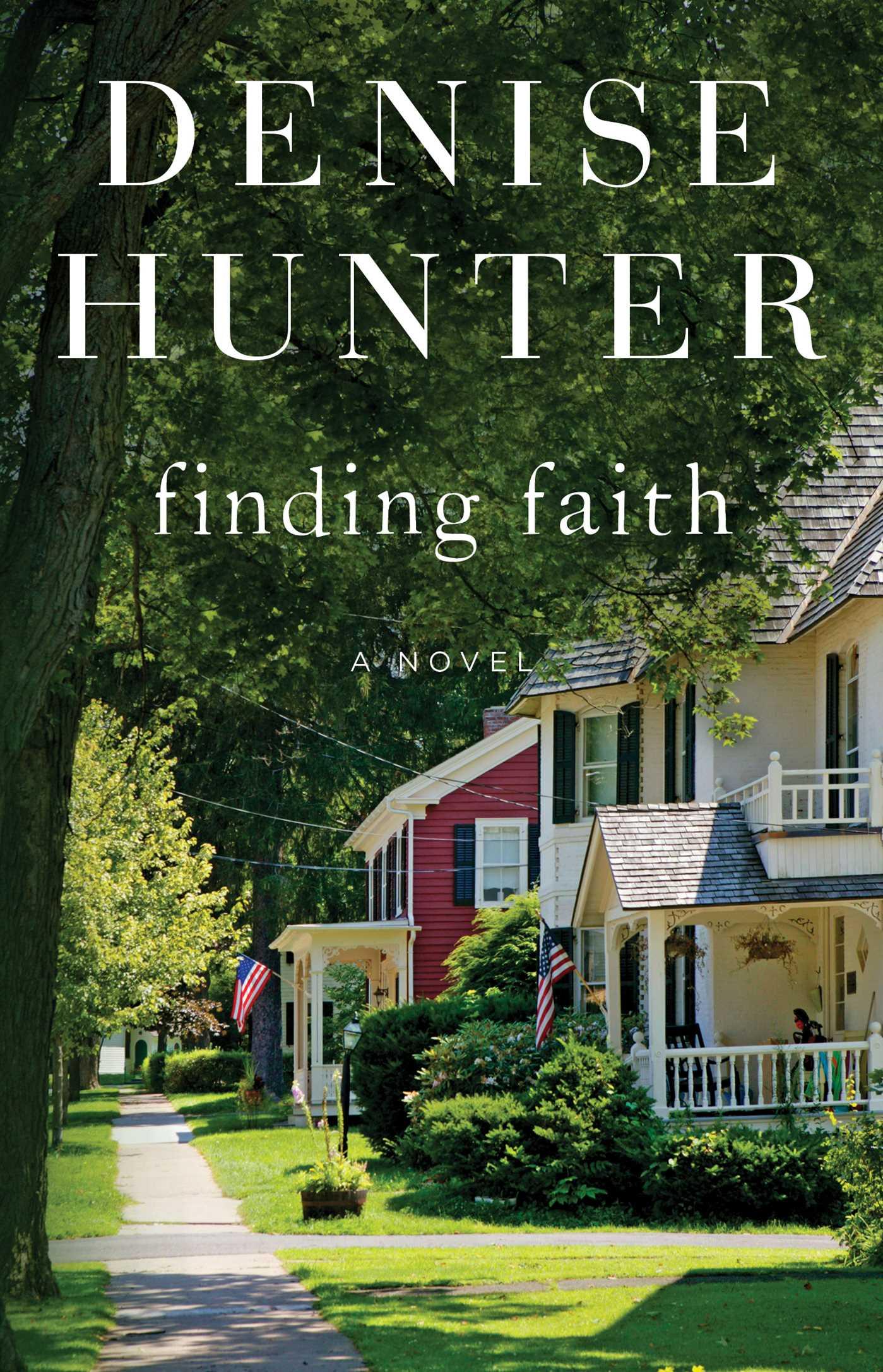 Finding faith 9781982108090 hr