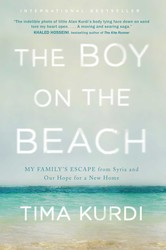 The boy on the beach 9781982108519