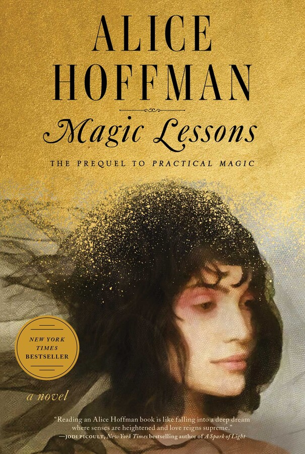 Magic Lessons | Book by Alice Hoffman | Official Publisher Page | Simon &  Schuster