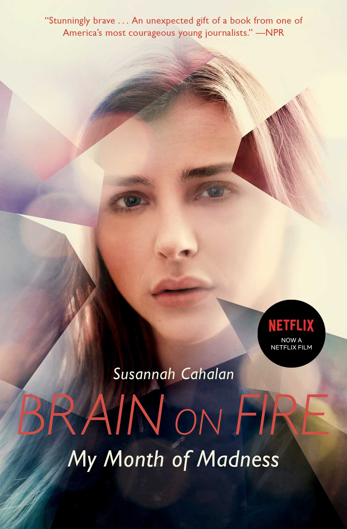 Brain on fire 9781982109486 hr