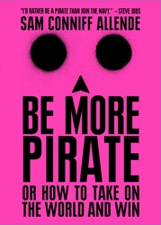 Buy Be More Pirate