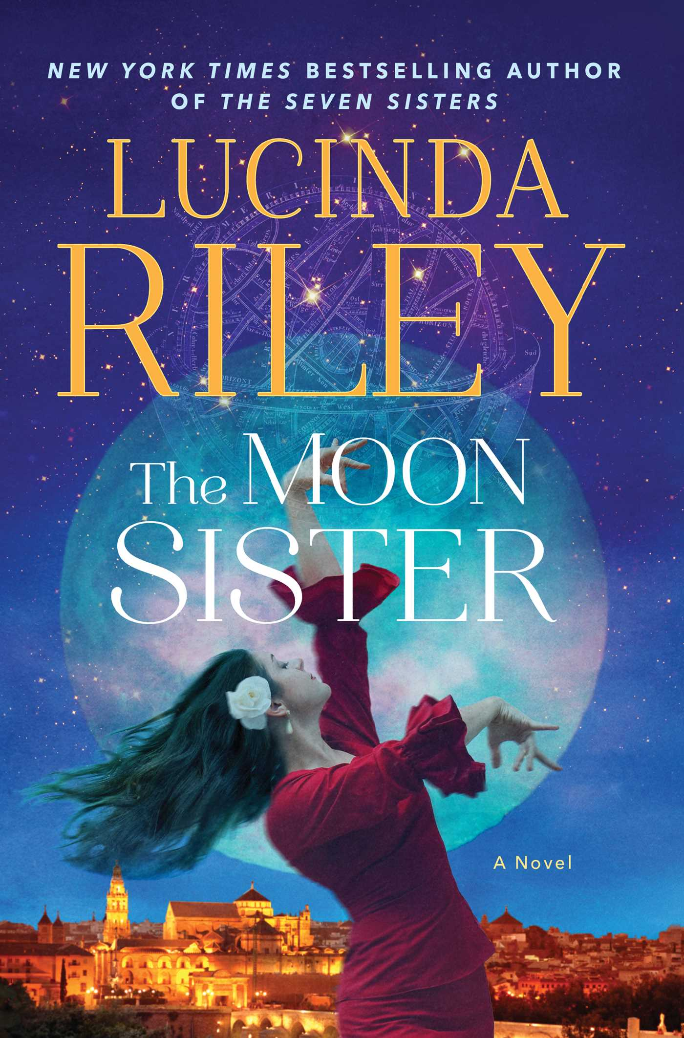 The moon sister 9781982110611 hr