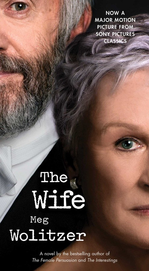 The Wife Book By Meg Wolitzer Official Publisher Page Simon