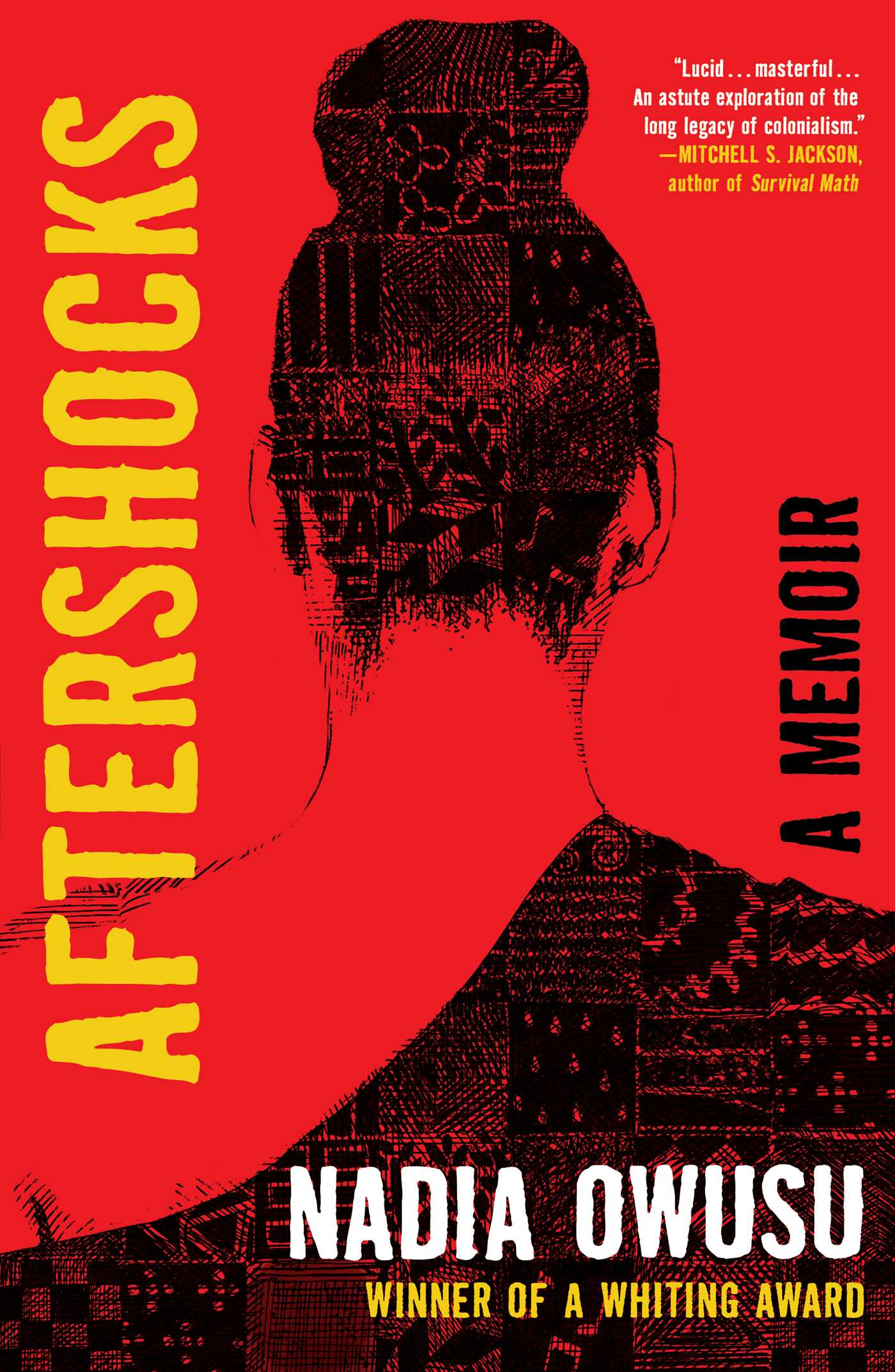 Aftershocks | Book by Nadia Owusu | Official Publisher Page | Simon &  Schuster