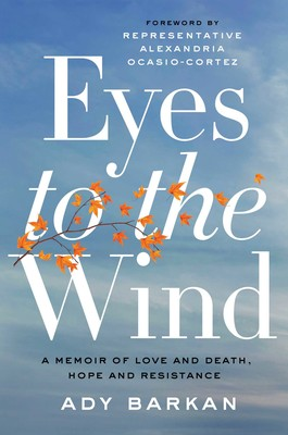 Eyes to the wind book