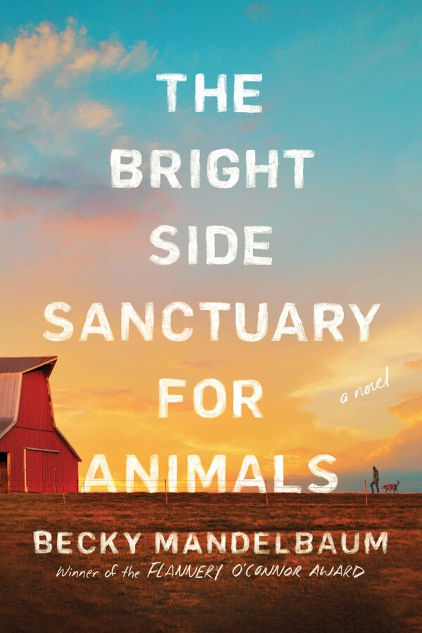 The Bright Side Sanctuary for Animals