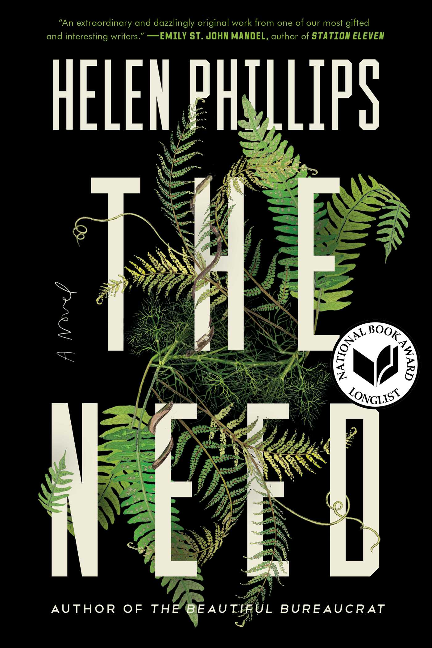 The Need | Book by Helen Phillips | Official Publisher Page