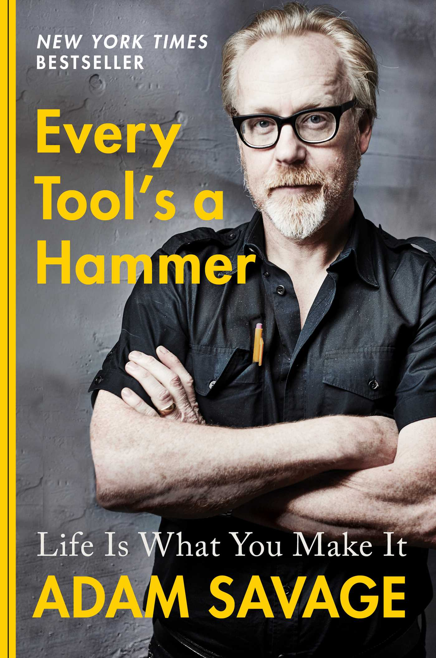 Animal Instincts Iii 1996 Watch Online every tool's a hammer | bookadam savage | official
