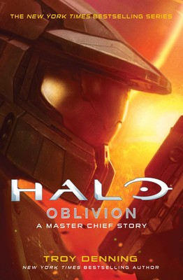 Halo Last Light Ebook