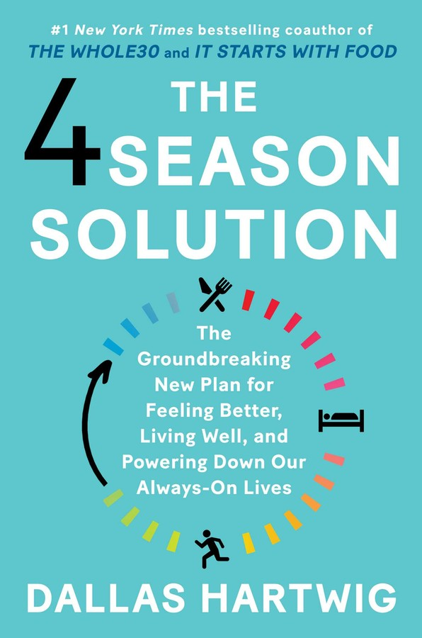 Buy The 4 Season Solution