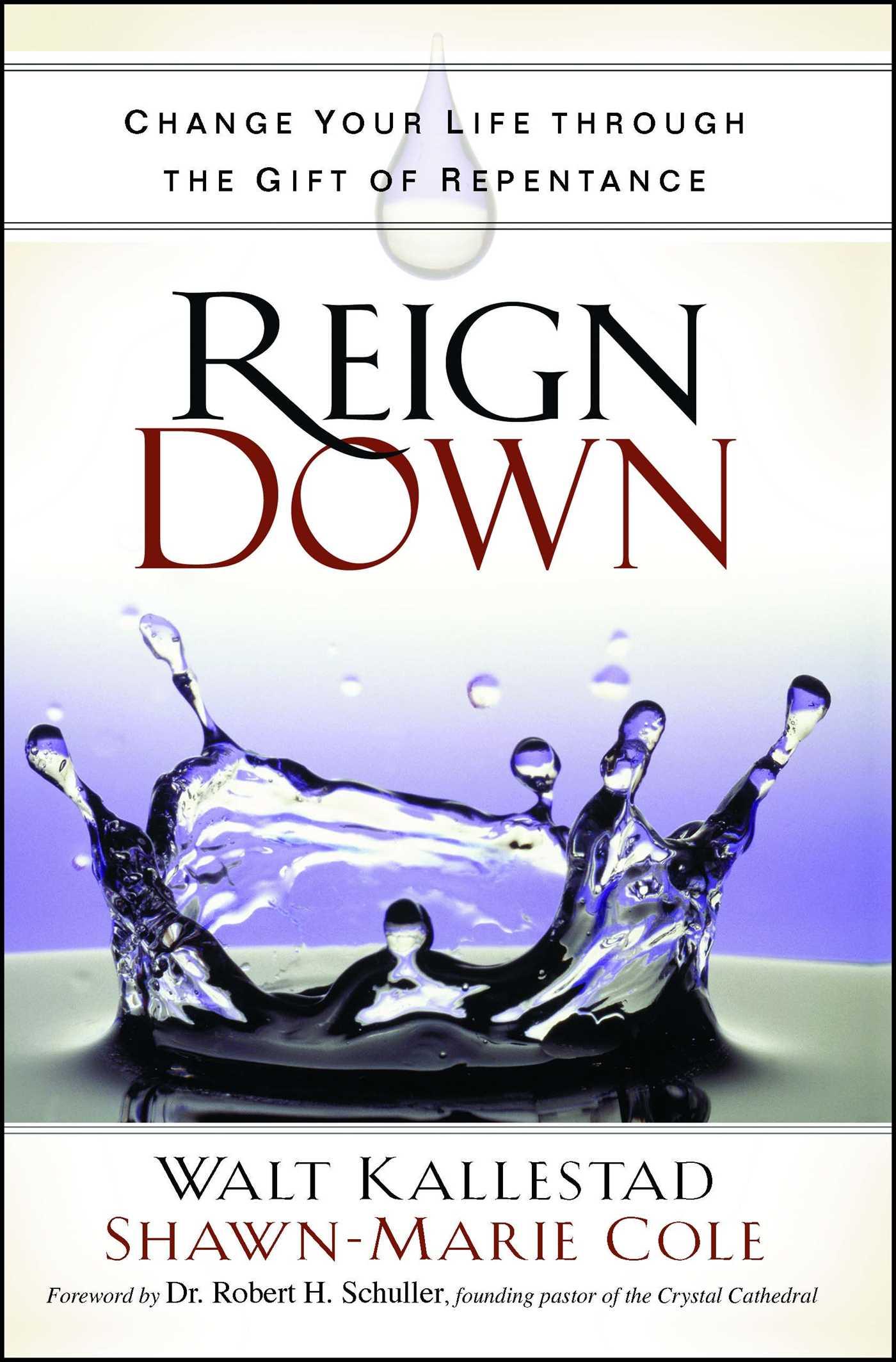 Reign down 9781982115845 hr