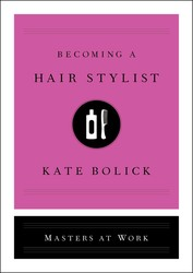Buy Becoming a Hairstylist