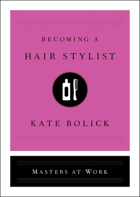 Becoming a Hair Stylist
