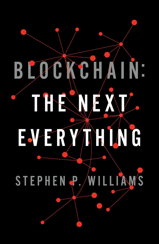 Blockchain the next everything 9781982116828 hr
