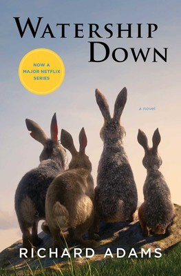 Watership Down  Book by Richard Adams  Official Publisher Page  Simon & Schuster