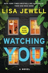 Watching You Excerpt